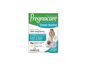 VITABIOTICS PREGNACARE BREASTFEEDING 56 TABS / 28 CAPS