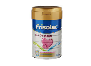 FRISOLAC POST DISCHARGE 400 GR